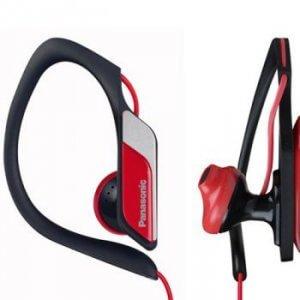 Cuffie In-Ear Panasonic RP-HS34 Recensione Specifiche e Prezzo