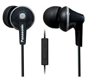 Cuffie in-Ear Panasonic RP-TCM 125 Recensione Specifiche e Prezzi online
