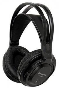 Cuffie Wireless Panasonic RP-WF830 Recensione Prezzo Specifiche