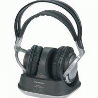 Cuffie Wireless Panasonic RP-WF950E Recensione prezzo Specifiche Tecniche