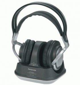 Cuffie Wireless Panasonic RP-WF950E Recensione prezzo Specifiche Tecniche 32a58f3a79ba