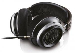 Cuffie Over-Ear Philips Fidelio X2 Recensione Scheda tecnicia e Prezzo