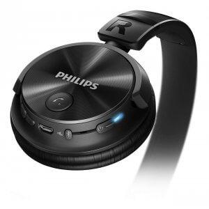 Cuffie Senza Fili Wireless Philips SHB3060 Recensione e Prezzi Online