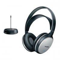Cuffie Wireless Philips SHC5100 Senza Fili Prezzi Specifiche Recensione