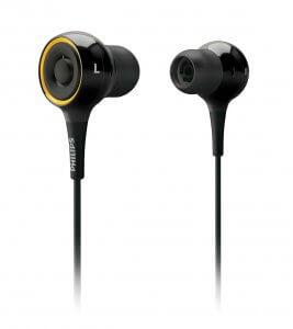 Auricolari In-Ear Philips SHE6000 Recensione e Prezzo