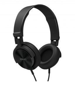 Cuffie Over-Ear Philips SHL3000 Recensione e Prezzo