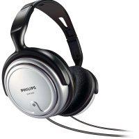 Cuffie Over-Ear Philips SHP2500 Recensione e Prezzi e Specifiche Tecniche