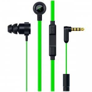 Auricolari da Gaming In-Ear Razer Hammerhead Pro V2 Recensione Prezzo Specifiche