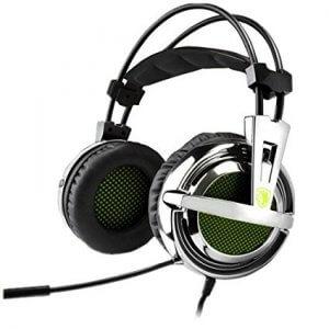 Cuffie da Gaming Sades SA-928 Recensione Prezzi Specifiche Tecniche