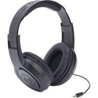 Cuffie Over-Ear Samson SR350 Recensione e Prezzi Online