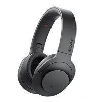 Cuffie Wireless Sony MDR-100ABN Prezzi Recensione e Specifiche