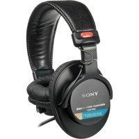 Cuffie Over-Ear Sony MDR-7506 Recensione Scheda Tecnica Prezzi
