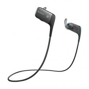 Cuffie In-Ear Wireless Sony MDR-AS600BT Recensione Prezzo Scheda Tecnica