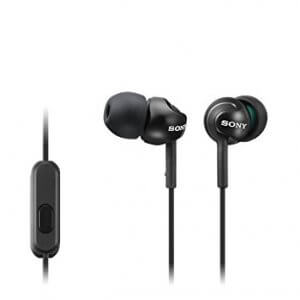 Cuffie In-Ear Sony MDR-EX110AP Recensione Prezzo Scheda Tecnica