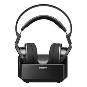 Cuffie Wireless Sony MDR-RF855RK Recensione e Prezzo