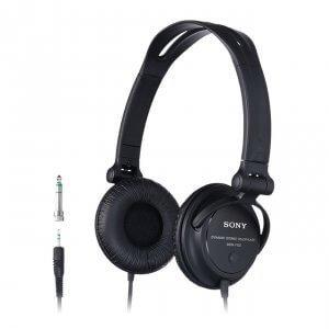 Cuffie On-Ear Sony MDR-V150 Recensione Prezzi Specifiche