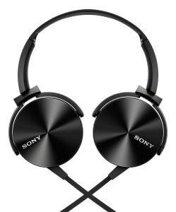 Cuffie on-ear Sony MDR-XB450AP Recensione Prezzo Scheda Tecnica