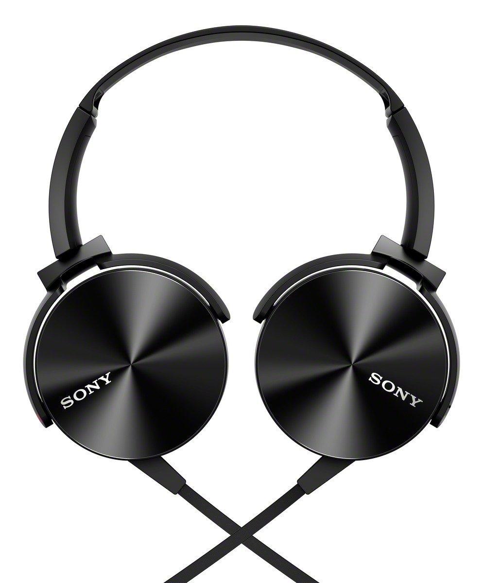 Sony MDR-XB450AP  Recensione 79c1fbd1b26d