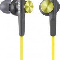 Cuffie In-Ear Sony MDR-XB50AP Recensione Prezzi Scheda tecnica