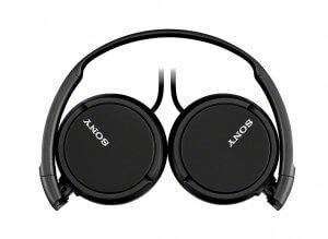 Cuffie On-Ear Sony MDR-ZX110 Recensione Prezzo e Specifiche