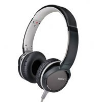 Cuffie on-ear Sony MDR-ZX660AP Recensione Prezzo e Specifiche