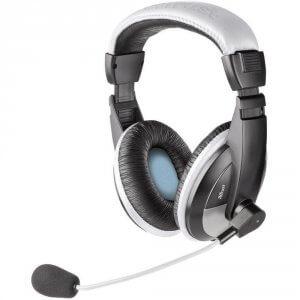 Cuffie per PC con Microfono Trust Quasar Recensione e Prezzi Online