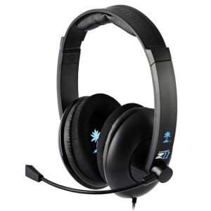 Cuffie da Gaming Turtle Beach Z11 Recensione Prezzo Specifiche