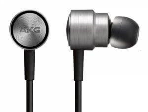 AKG K 391NC Cuffie In-Ear Recensione e Prezzo Online
