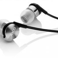 Auricolari AKG In-Ear Recensione e Prezzi