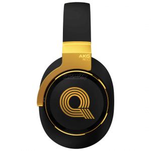 Cuffie Over-Ear AKG N90Q Premium Top di Gamma Recensione e Prezzi Online