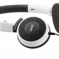 Cuffie On-Ear AKG Y30U Recensione e Prezzi Online