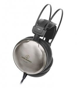 Cuffie Over-Ear Audio Technica ATH-A2000Z Recensione e Specifiche Tecniche