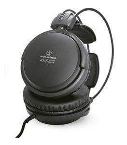 Cuffie Over-Ear Audio Technica ATH-A500X Recensione e Prezzi