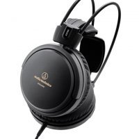 Cuffie Over-Ear Audio Technica ATH-A550Z Recensione Prezzi Specifiche Tecniche
