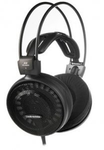 Cuffie Aperte Audio Technica ATH-AD500X Recensione Prezzo e Specifiche Tecniche