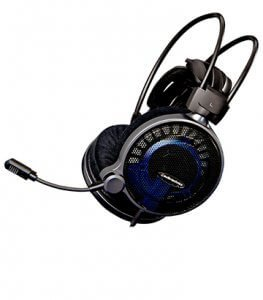 Cuffie Gaming Gioco Audio Technica ATH-ADG1X Recensione Prezzo e Specifiche Tecniche