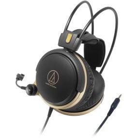 Cuffie Gaming Gioco Audio Technica ATH-AG1 Recensione Prezzi e Specifiche Tecniche