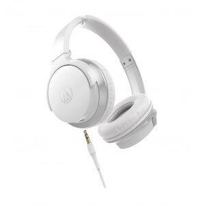 Cuffie On-Ear Audio Technica ATH-AR3IS Recensione e Prezzi Online