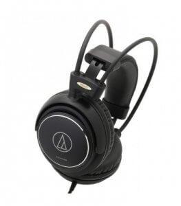 Cuffie Audio Technica ATH-AVC500 Recensione, Prezzi e Specifiche