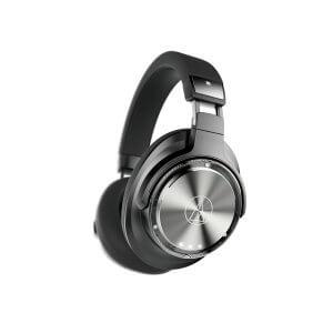 Cuffie Wireless Audio Technica ATH-DSR9BT Recensioni e Prezzi Online