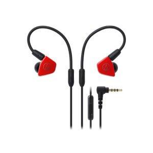 Cuffie Auricolari In-Ear Audio Technica ATH-LS50IS Recensione Specifiche Tecniche