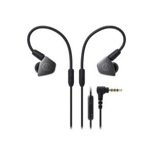 Auricolari in-ear Audio Technica ATH-LS70IS Recensione e Prezzi di Vendita
