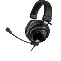 Cuffie Gaming con Microfono Audio Technica ATH-PG1 Recensione Prezzi Specifiche Tecniche