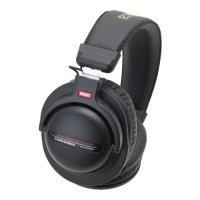 Cuffie Professionali Audio Technica ATH-PRO5MK3 Recensione e Scheda Tecnica