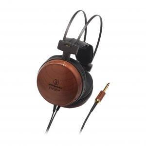 Cuffie Professionali Audio Technica ATH-W1000X da Audiofilo Recensione e Prezzo
