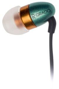 Cuffie In-Ear Grado GR10e Recensione e Prezzi Online