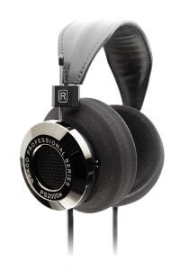 Cuffie Over-Ear Grado PS2000e Recensione Specifiche Tecniche