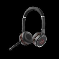Cuffie Jabra Evolve 75 con Microfono Recensione e Prezzi Online