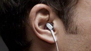 In-Ear Cuffie Auricolari Come si Indossano