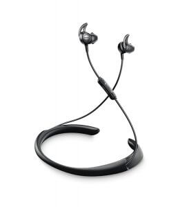 Bose QuietControl 30 In Ear Auricolari